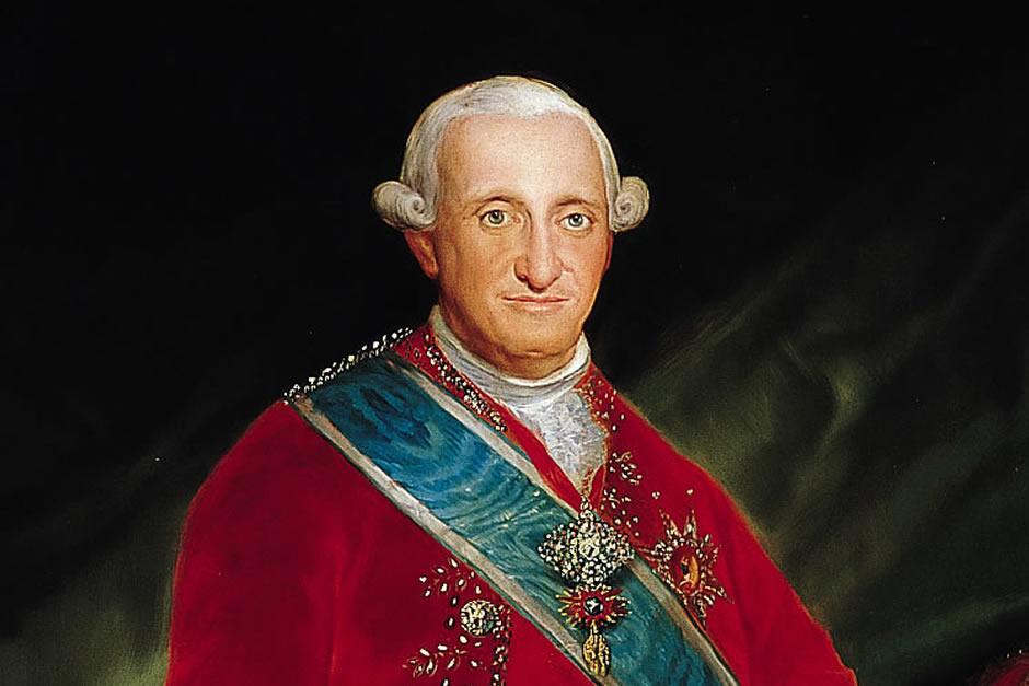 Carlos Iv Real Academia De La Historia