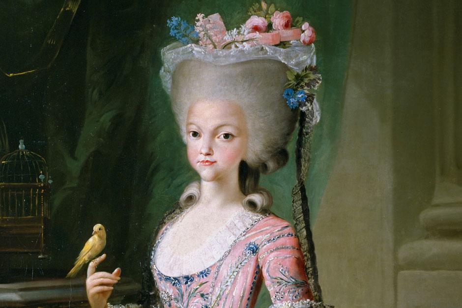 Carlota Joaquina de Borbón | Real Academia de la Historia