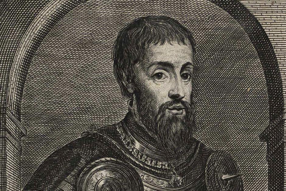 Fernando I De Austria Real Academia De La Historia