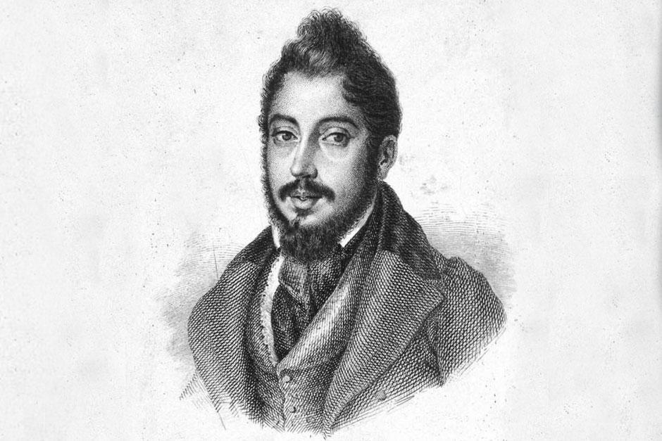 Mariano José De Larra Y Sánchez De Castro Real Academia De La Historia
