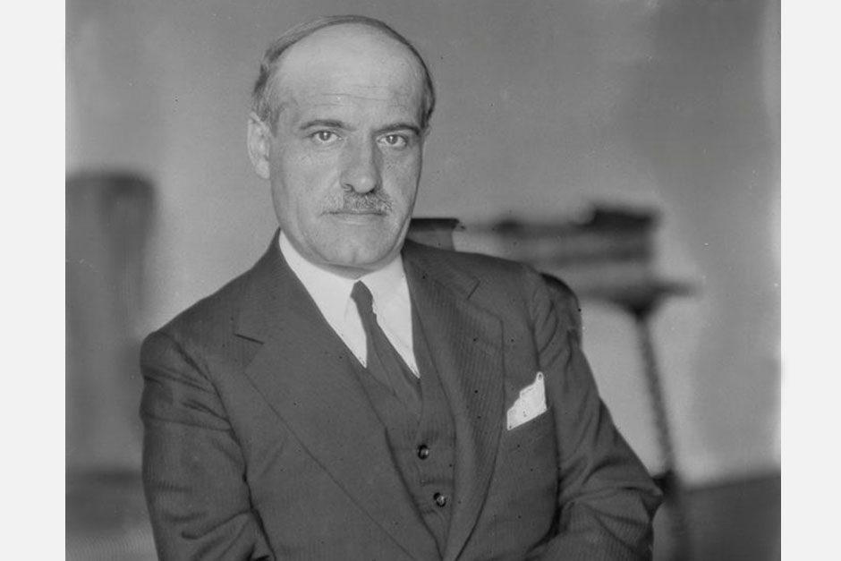 José Ortega Y Gasset Real Academia De La Historia