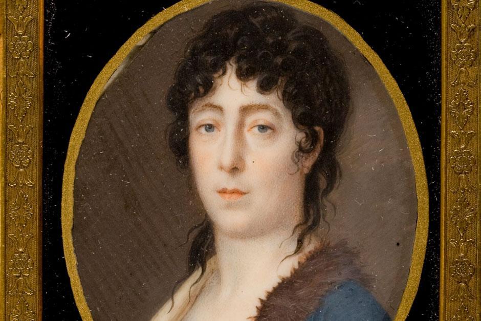 María Del Pilar Teresa Cayetana Silva Y álvarez De Toledo Real
